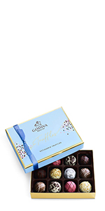 Godiva Chocolatier Patisserie Dessert Truffles Gift Box