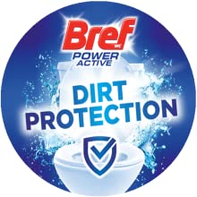 Dirt protection