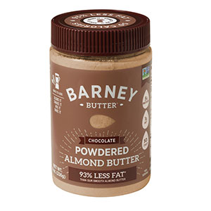Barney Butter Chocolate Powder