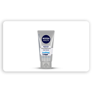 NIVEA MEN DARK SPOT REDUCTION FACE WASH