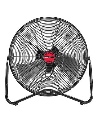 fans oscillating; wall mount fan
