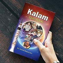 KALAM QUIZ BOOK by Dr. Manish Ranjan IAS