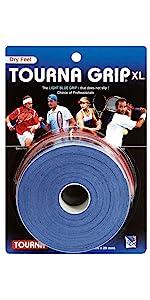 Tourna Grip Tennis Grip