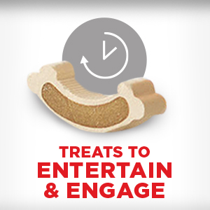Treats to Entertain and Engage