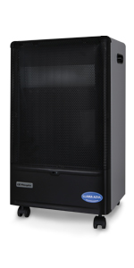 estufas de pellets, estufa exterior, radiador, radiador orbegozo, radiador bajo consumo, calefactor
