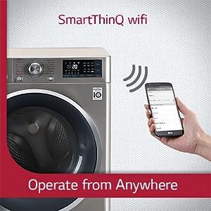 SmartThinQ wifi
