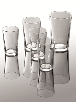 Duralex Unie glasses - all sizes