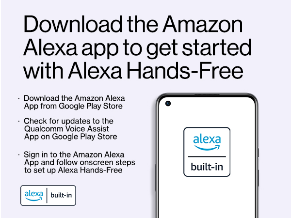 Get Started with Alexa
