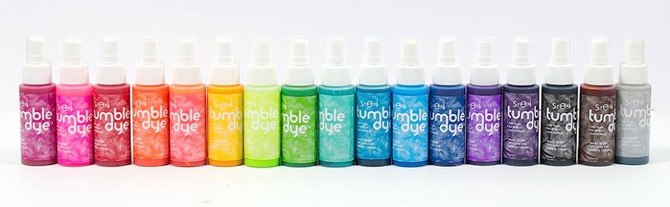 aa6bbb432c69 Amazon.com  SEI 6-1366 Tie Dye Multicolor