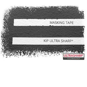 Ultra scherp