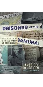 prisoner of the samurai pow pacific theater wwii casemate