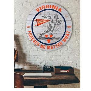 KH Sports Fan 18.5x12 Virginia Cavaliers Pennant Clip-It Photo Frame