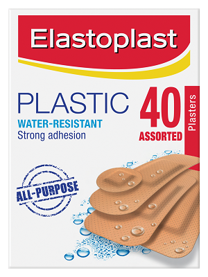 plastic assorted