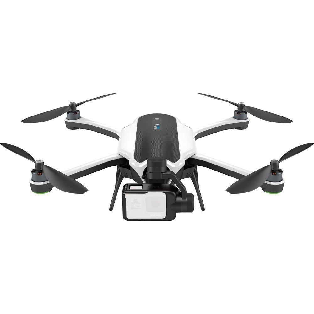 GoPro Karma Drohne mit Halterung für HERO5 Black: Amazon