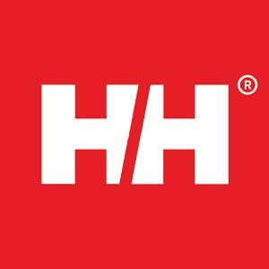 Helly Hansen merklogo.
