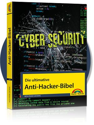 Die ultimative Anti-Hacker-Bibel
