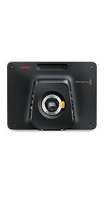 Amazon Com Blackmagic Design Studio Camera Hd 2 Broadcast Camera For Live Production Camera Photo
