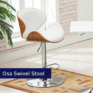 Osa Swivel Stool