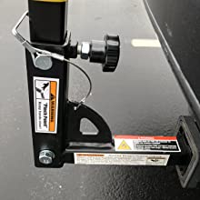 Reese Thule Swagman Hollywood Allen MaxxHaul bike rack hitch mount receiver bicycle Apex carrier abc