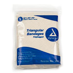bandage, latex free, safety, safety pin, first aid, polybag