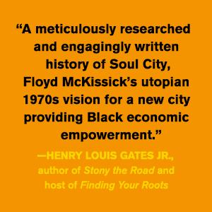 Soul City Thomas Healy Henry Louis Gates Jr. quote