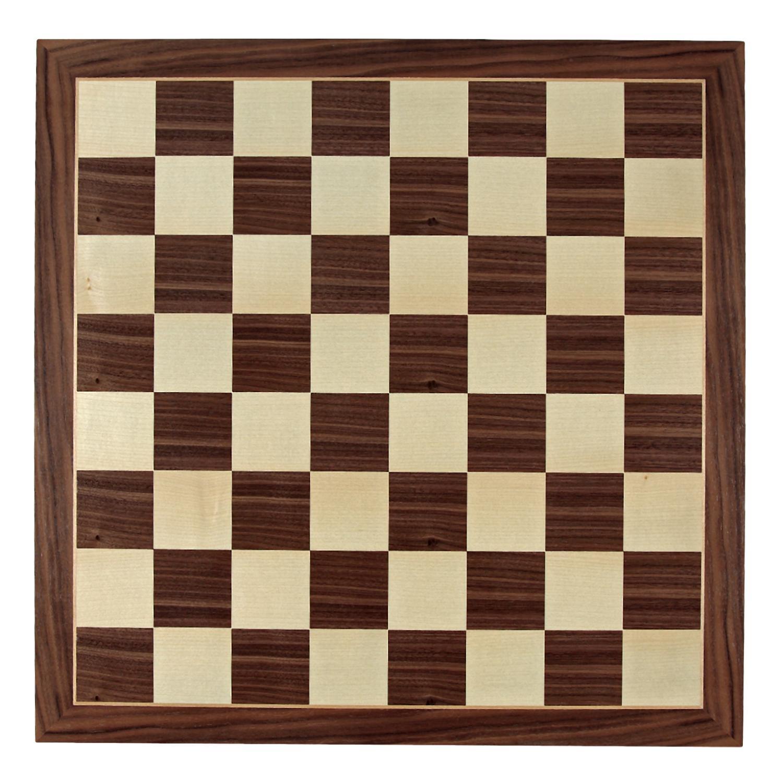 Aquamarine Games - Tablero de ajedrez de 40 x 40 cm (CP029 ...