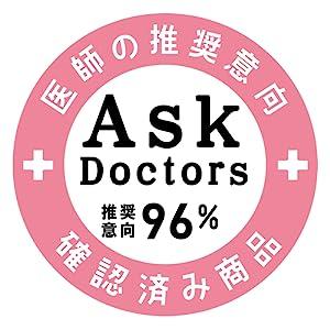 医師の推奨商品