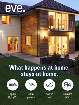 Eve Smart Home