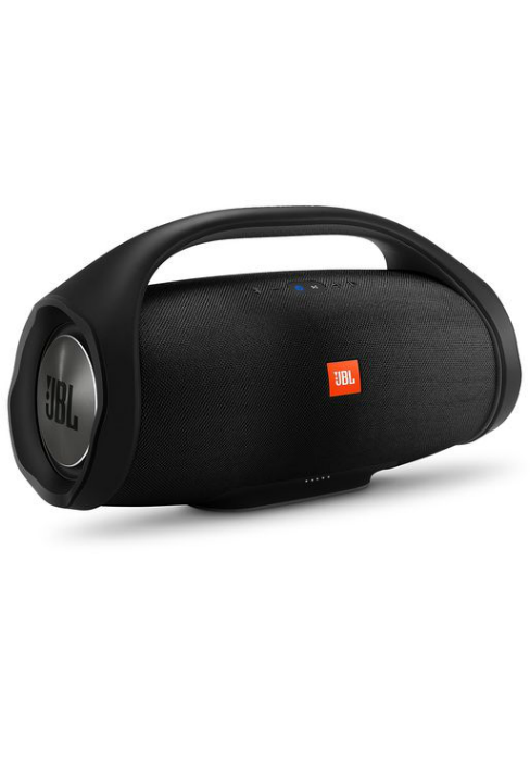 JBL Flip 5 Speaker Bluetooth Portatile, Cassa Altoparlante Bluetooth Waterproof IPX7, Compatibile con JBL PartyBoost, Fino a 12h di Autonomia, Nero