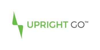 Upright Logo