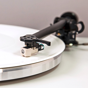 turntable moving magnet cartridge
