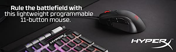 Mouse multi-boton pc gaming  cable optico usb computadora videojuegos iluminacion led arcoiris rgb