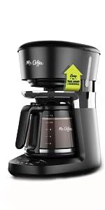 coffee maker dishwasher safe