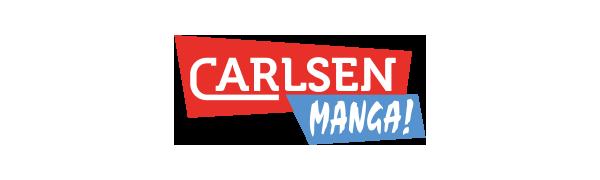 Carlsen Manga Logo