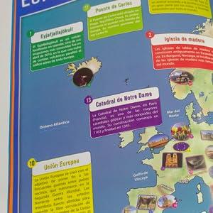 Science4you-Globus terraqüi: Amazon.es: Juguetes y juegos