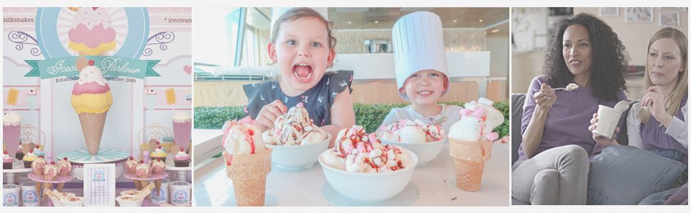Best Ice Cream Maker 2020.Top 10 Best Frozen Yogurt Machines Reviews 2019 2020 On