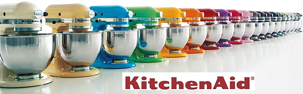 Kitchenaid, KitchenAid, kitchenaid, Küchenmaschine, Rührer
