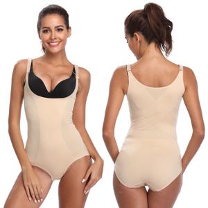 Amazon.com: Shapewear - Body para mujer con control de ...