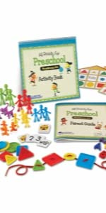 Amazoncom Learning Resources Pretend Play School Set 149 Pieces