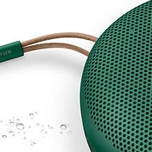 Waterproof small speaker