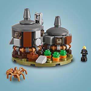 ブロック レゴ おもちゃ 玩具 知育 誕生日 歳 人気 ハリーポッター 男の子