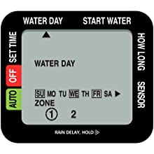 Day to Water
