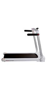Sunny Health & Fitness Slim Easy Assembly Treadmill SF-T7946