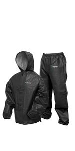 Pro Lite Rain Suit