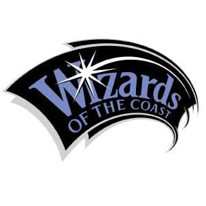 Wizards des Coasts, mtg, magic the gathering.