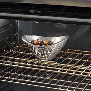 oven-safe serveware, metal serveware