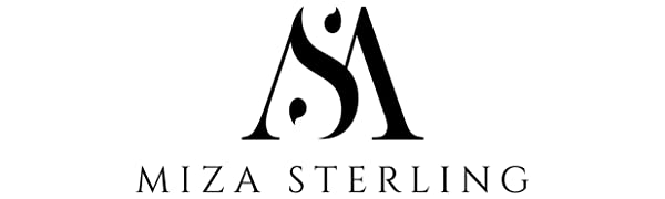 Miza Sterling Silver Gifts