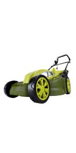 Amazon.com: Sun Joe MJ400E - Cortacésped eléctrico, color ...