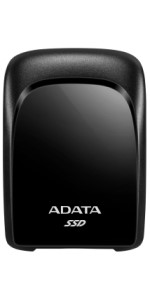 Adata Sc685 Solid State Drive 1 Tb Usb C 3 2 White Computers Accessories