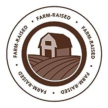 Farm-Raised